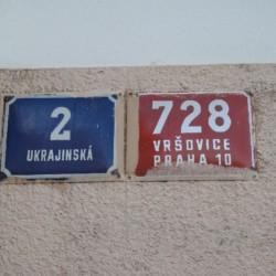 Víte, jaký je rozdíl mezi číslem popisným a orientačním?