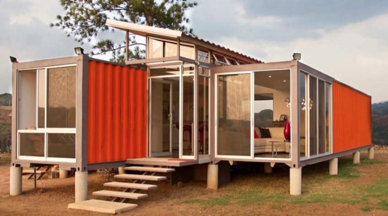 Chcete ekologický dům?