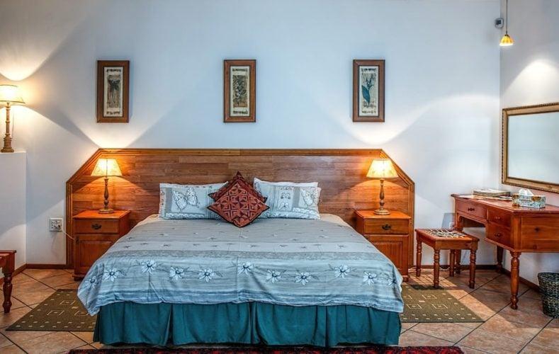 Jakou barvu si zvolit do ložnice pro dobrý spánek