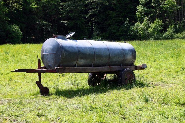 Jak získat dotace na dešťovou vodu