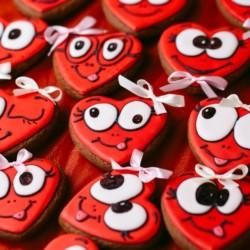 Jak vyrobit dárek na Valentýna