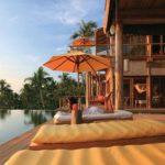 5 luxusních hotelů, které vás dokonale uchvátí