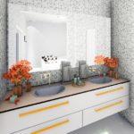 Jak vybrat správná a bezpečná světla do koupelny