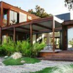 Luxusní domy z kontejnerů