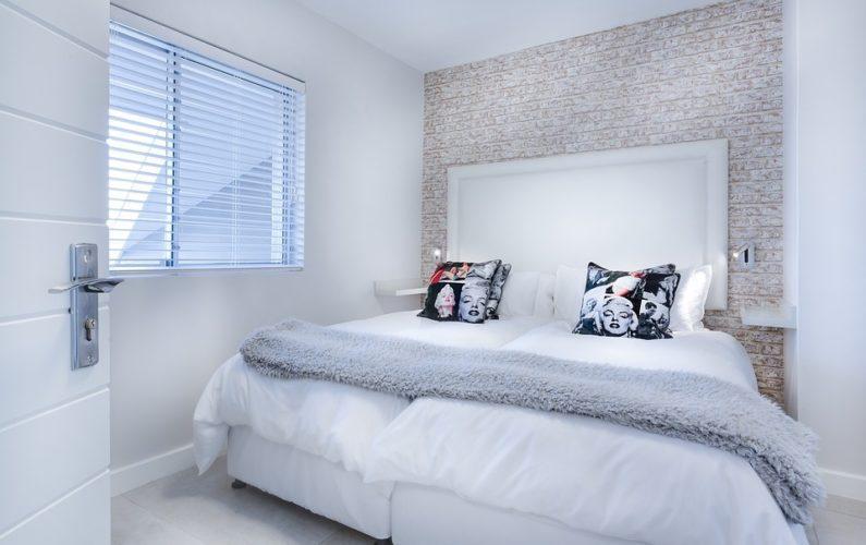 Jak vymalovat ložnici? Poradíme vám