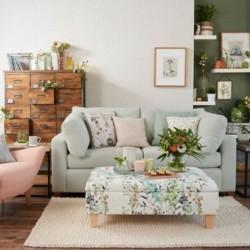 Oživte svůj domov motivy jarních květin