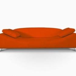 5 designových pohovek vhodných do každého interiéru