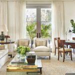 7 domů s unikátním obývacím pokojem