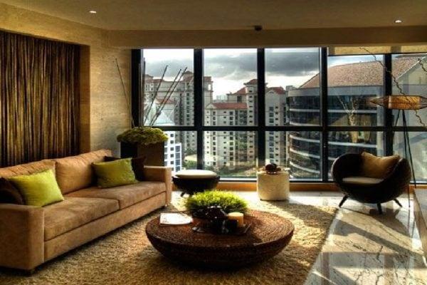 8 tipů jak si vytvořit báječný obývák