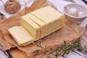 Jak udělat máslo?