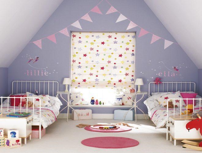 Jak vymalovat dětský pokoj? Rady a Tipy