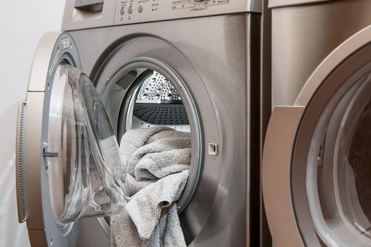 Jak vyčistit pračku, aby byla zase jako nová?