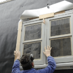 5 rad jak zateplit fasádu starého rodinného domu