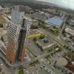 AZ Tower – nejvyšší budova v ČR – Zajímavosti