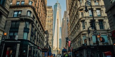 One World Trade Center – Nejvyšší budova USA