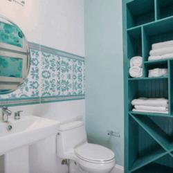 Jak zařídit malou koupelnu?