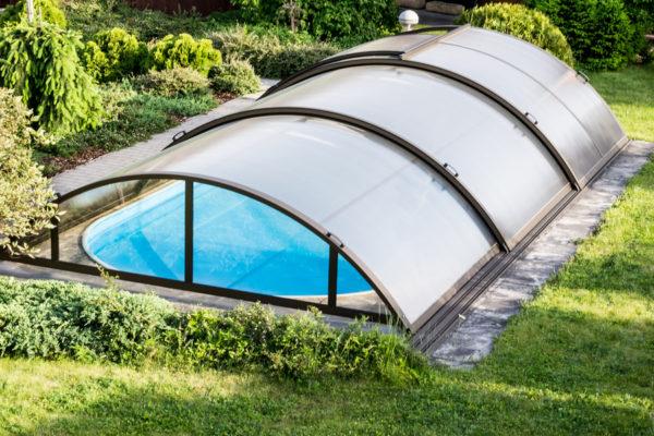 Nový bazén v zimě? Jedině v zimě! Hned se dozvíte, proč