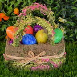 Velikonoční výzdoba pro 2019 - Tipy a inspirace