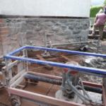 Sanace zdiva zlepší kvalitu bydlení
