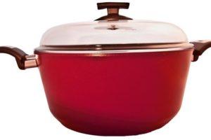 Jak vybrat kvalitní nádobí? Rady a tipy.