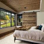 9 rustikálních ložnic, které vás ohromí