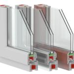 Sháníte okna s dobrým poměrem ceny a kvality? Zvolte plastová!